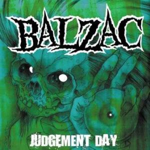 Balzac - 2010 - Judgement Day