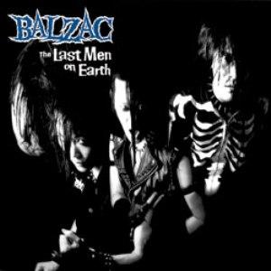 Balzac - 1995 - The Last Men On Earth