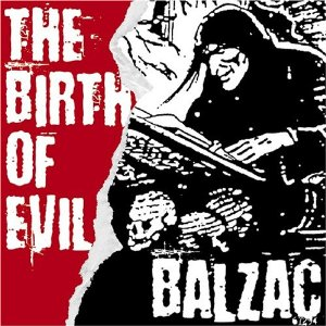 Balzac - 2008 - The Birth Of Evil