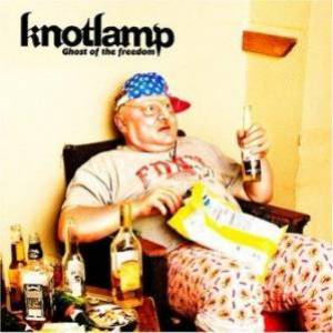 Knotlamp - 2008 - Ghost Of The Freedom (EP)