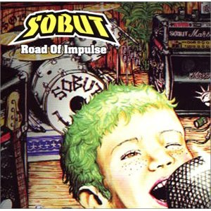 Sobut - 2002.08.28 - Road Of Impulse
