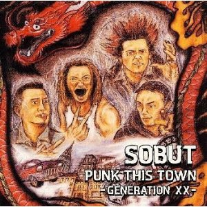 Sobut - 2000.03.23 - Punk This Town