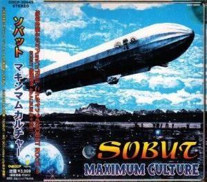 Sobut - 2001.09.26 - Maximum Culture