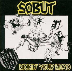Sobut - 1996.07.21 - Kickin' Your Head