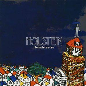 Holstein - 2003.02.05 - Bandstarter