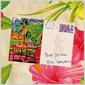 Ken Yokoyama - 2012.11.21 - Best Wishes