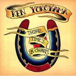Ken Yokoyama - 2007.09.05 - Third Time's A Charm