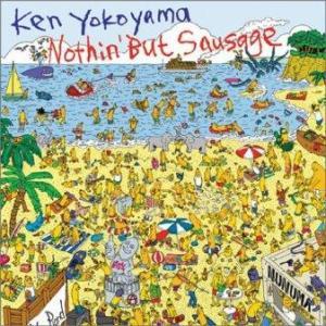 Ken Yokoyama - 2005.11.09 - Nothin' But Sausage
