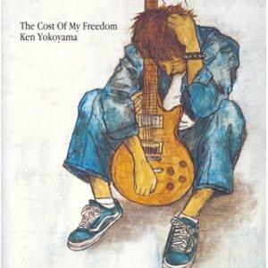 Ken Yokoyama - 2004.02.18 - The Cost Of My Freedom