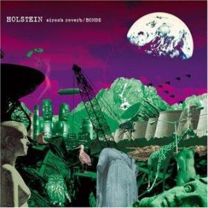 Holstein - 2006 - Siren's Reverb/Bonds