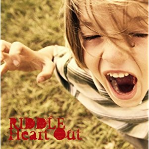 Riddle - 2006.12.06 - Heart Out