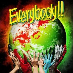 Wanima - 2018.01.17 - Everybody!!