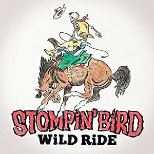 Stompin' Bird - 2015.10.07 - Wild Ride