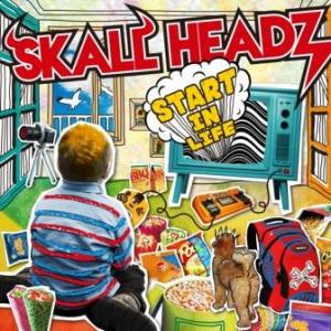 Skall Headz - 2013.01.16 - Start In Life