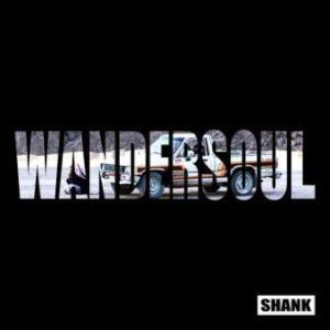 Shank - 2018 - Wandersoul (EP)