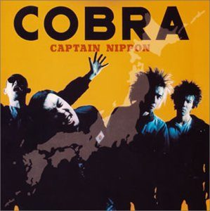Cobra - 2008 - Captain Nippon