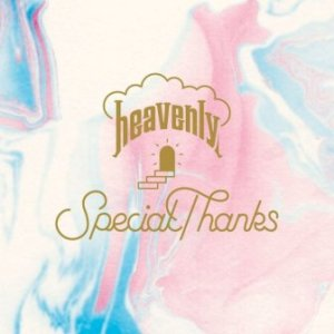 SpecialThanks - 2016 - Heavenly