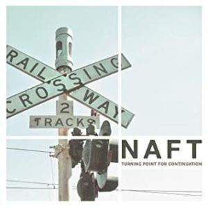 NAFT - 2015 - Turning Point For Continuation [EP]
