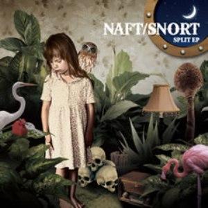 Naft & Snort - 2009 - Split EP