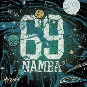 Namba69 - 2017.04.05 - Heroes [EP]