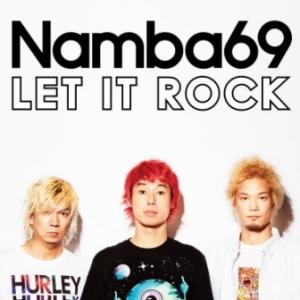Namba69 (Akihiro Namba) - 2015.09.02 - Let It Rock [EP]