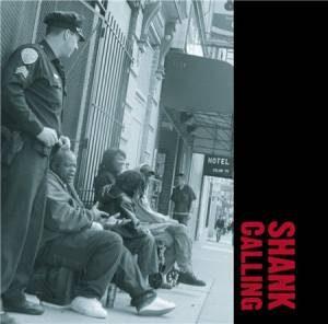 Shank - 2012 - Calling
