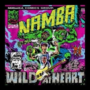 Namba69 (Akihiro Namba) - 2012.07.20 - Wild At Heart [EP]