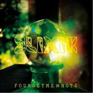 Four Get Me a Nots - 2012.04.25 - Elixir