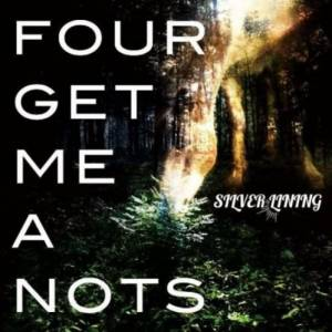 Four Get Me A Nots - 2011 - Silver Lining