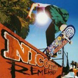 Nicotine - 2003.04.09 - Remember [EP]