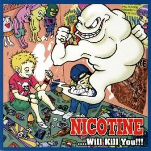 Nicotine - 1998.09.01 - ...Will Kill You!!!(EP)