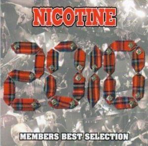 Nicotine - 2010.03.17 - Members Best Selection