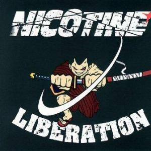 Nicotine - 2007.01.06 - Liberation