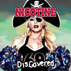 Nicotine - 2004.12.22 - DisCovered