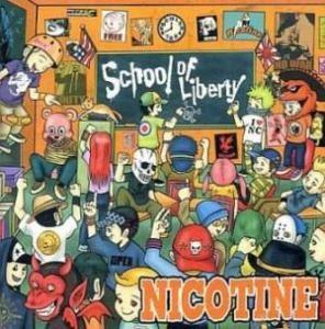 Nicotine - 2003.07.09 - School Of Liberty