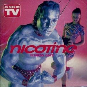 Nicotine - 2001.06.06 - Fitness Dayz