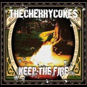 The Cherry Coke$ - 2009 - Keep the Fire [EP]