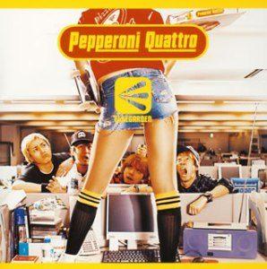 Ellegarden - 2004.05.26 - Pepperoni Quattro