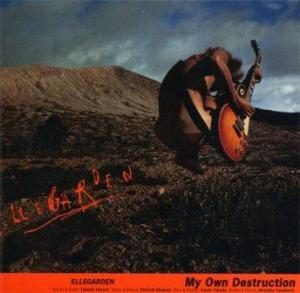 Ellegarden - 2002.10.16 - My Own Destruction