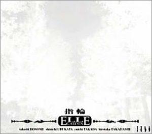 Ellegarden - 2002.02.20 - Yubiwa