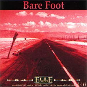 Ellegarden - 2001.10.12 - Bare Foot