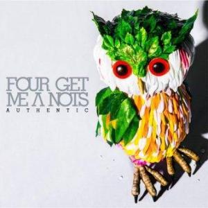 Four Get Me A Nots - 2014.01.08 - Authentic