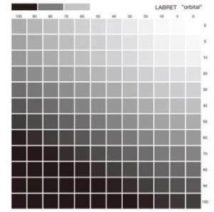 Labret - 2009 - Orbital