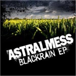 Astralmess - 2009 - Blackrain [EP]
