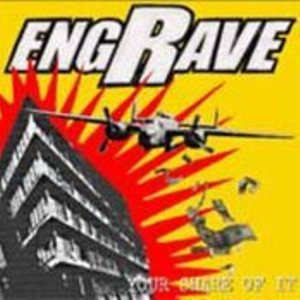 Engrave - 2002 - Your Share Of It