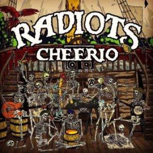 Radiots - 2016.12.21 - Cheerio