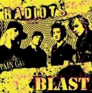 Radiots - 2010.05.13 - Blast (4th Demo)