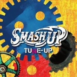 Smash up - 2015.09.09 - TUNE-UP