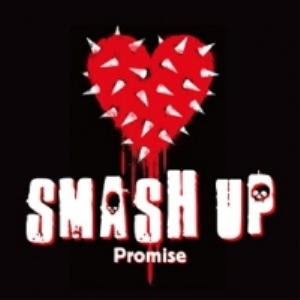 Smash up - 2012.04.14 - Promise (SINGLE)