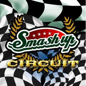Smash Up - 2010 - Circuit